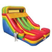 inflatable slide ,jumping slide, inflatable water slide