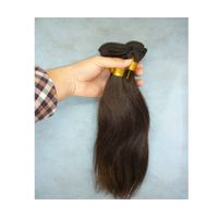 brazilian virgin hair bundle weft best quality tangle free