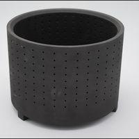 Graphite components ,vacuum graphite components thumbnail image