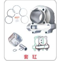 motorcycle cylinder for gy6-125 cylinder