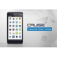 Handheld barcode scanner handheld terminal-AUTOID Cruise 1