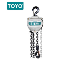 China Multi-function Ratchet Lever Chain Hoist suppier