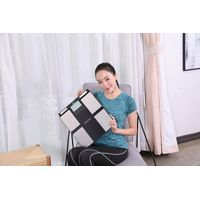 CHL818 human body analyzer with hand grips for gym or beauty center
