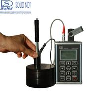 Solid Lpad H200 Leeb portable hardness meter