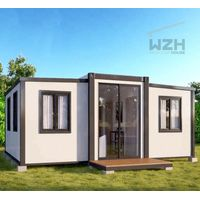 High Quality Expandable House thumbnail image