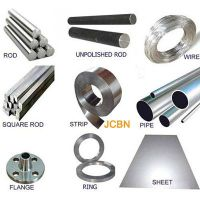 ALLOY, Inconel, Incoloy, Monel, Hastelloy, Stainless steel, Nickel alloy