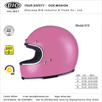 motorcycle full face helmet DOT/ECE certificated