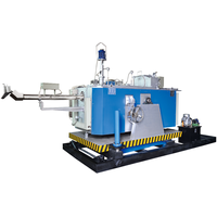 DMD-500J magnesium alloy melting furnace
