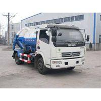 Dongfeng sprinkler truck watering cart thumbnail image