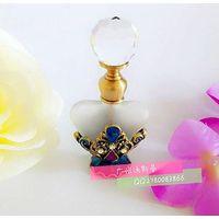 Perfume bottles, metal perfume bottles, metal oil bottles, AlloyHigh-grade metal perfume bottles Emp thumbnail image