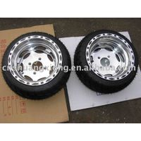 12 inch ATV tyre wheels thumbnail image
