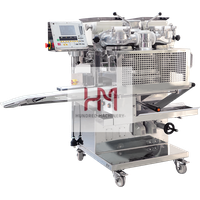 Refurbished Rheon KN500 Encrusting Machine thumbnail image