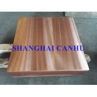 C18000 Copper Chromium Nickel Silicon Plate