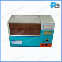 Transformer Oil Dielectric Strength Tester thumbnail image