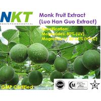 Monk Fruit Extract (Luo Han Guo Extract)