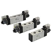 Neuma Solenoid Valve NVS Series