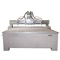 TDT Multi-spindle CNC Router, Four-spindle CNC Router