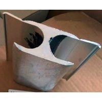 H Shape Aluminum Clamp Connector