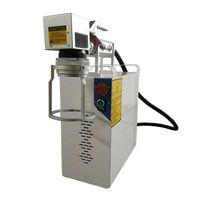 Simple Handheld laser marking machine