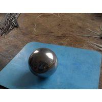 Tungsten Alloy Balls thumbnail image
