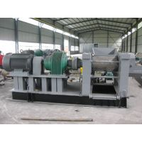 Tyre Recycling System