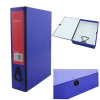 Box file A4 size in low price 10027