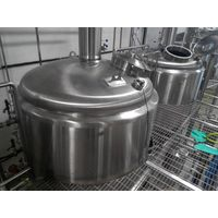 2000L beer brewing equipment, brewery equipment