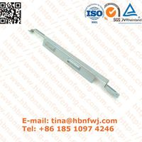 OEM Steel Sheet Pressing Parts