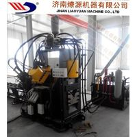 CNC Angle Steel Punching Marking Shearing Machine for transmission towers
