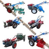walking tractor thumbnail image