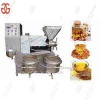 Multi-purpose Screw Oil Extractor Machine|Pure Oil Mill Pressing Machine thumbnail image