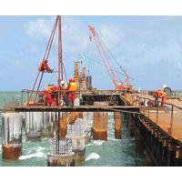 Borehole drilling rig XUL-100