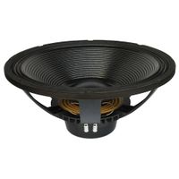 "18NW100--RMS 650watts Professional Audio 18 inch Neodymium Subwoofer Speaker 4"" voice coil"