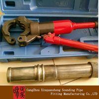 Inspection pipe sonic testing pipe for dubai thumbnail image