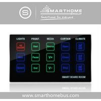 Bedroom Bedside Simple Wall Touch Control Panel for Sale