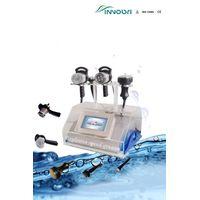 Portable Ultrasonic Cavitation Slimming Machine IB708