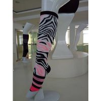 MKMJ women socks knee high socks