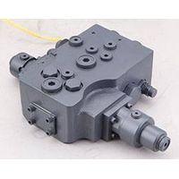 hydraulic slewing cushion valve thumbnail image