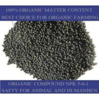 Amino Acid Organic-Inorganic Fertilizer