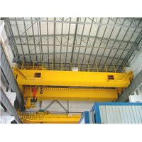 Molten metal is mainly used for lifting of metallurgy crane bridge type casting crane thumbnail image