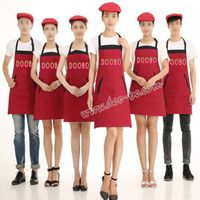 customized apron, salon apron, working wear apron, oem apron, chef apron
