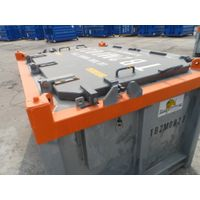 dnv offshore cutting box