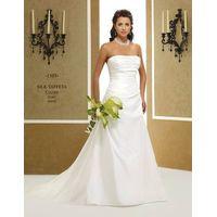 fashion bridal gown manufacturer