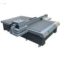 DG2030 UV Flatbed Printer