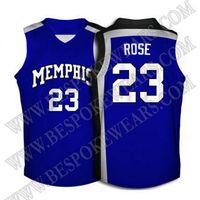 Customized Sublimation Basketball Jersey thumbnail image