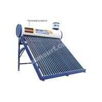 Intergrative Coiler Solar Water Heater thumbnail image