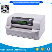 Nantian PR9/ PSI PR9 passbook printer