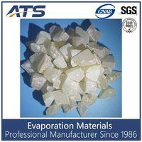 99.99% zinc sulfide zns crystal