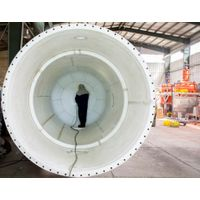 PTFE/PFA/FEP/ECTFE Lined Equipment