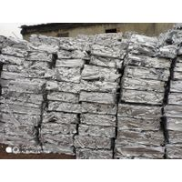 Aluminum scrap 6063 factory direct supply 98.32%